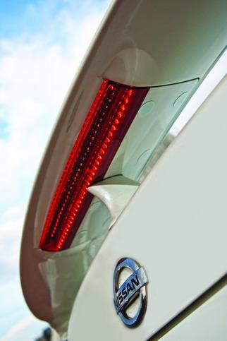 Спортивный Nissan GT-R