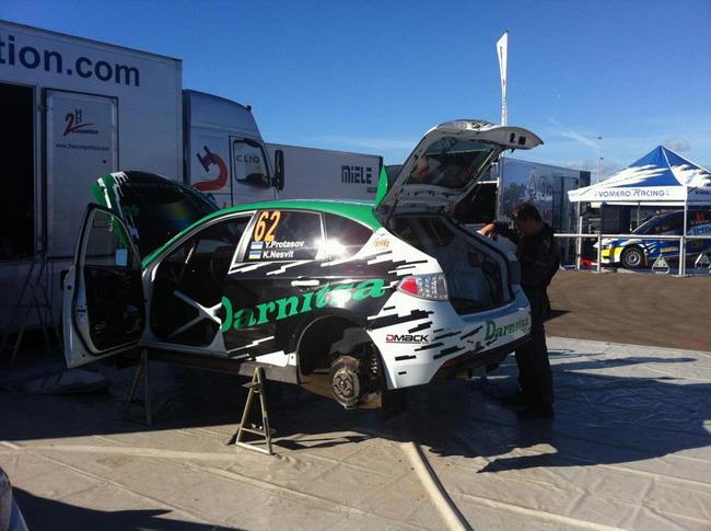 WRC: Ралли Италии