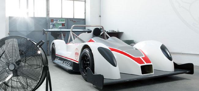 макет ATS Sport 1000
