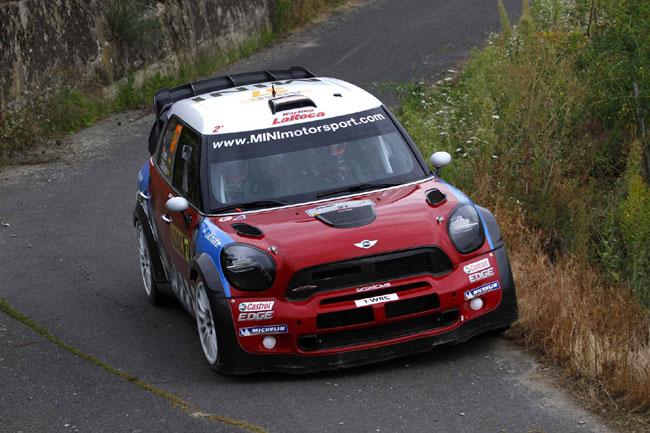 Rallye de France-Alsace