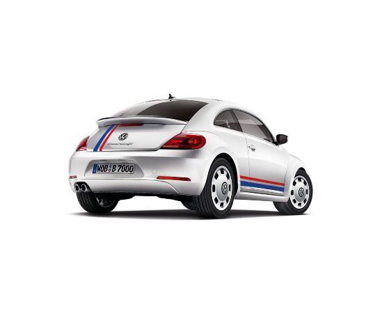 новый Volkswagen Beetle