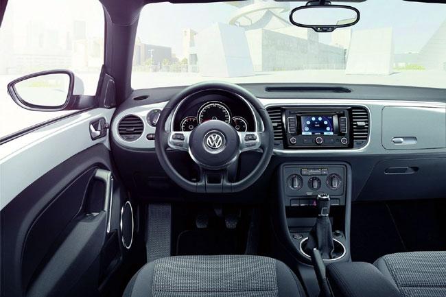 Новый VW Beetle Remix