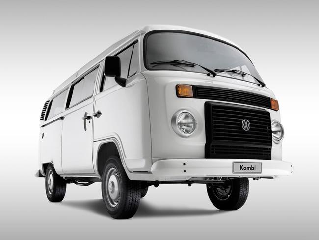 микроавтобус Volkswagen Kombi