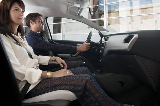 Автомобиль Citroen с выгодой до 15500 грн