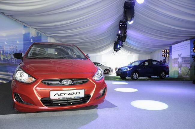 поставки автомобилей Hyundai в Украину