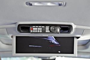 Тест-драйв Acura MDX