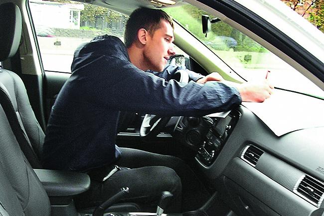 MНародный тест Mitsubishi Outlander