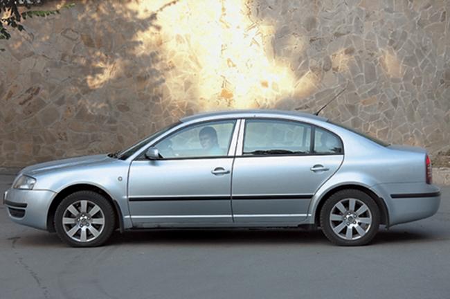 Сравнительный тест Audi A4, Opel Vectra, Skoda Superb, Volkswagen Passat