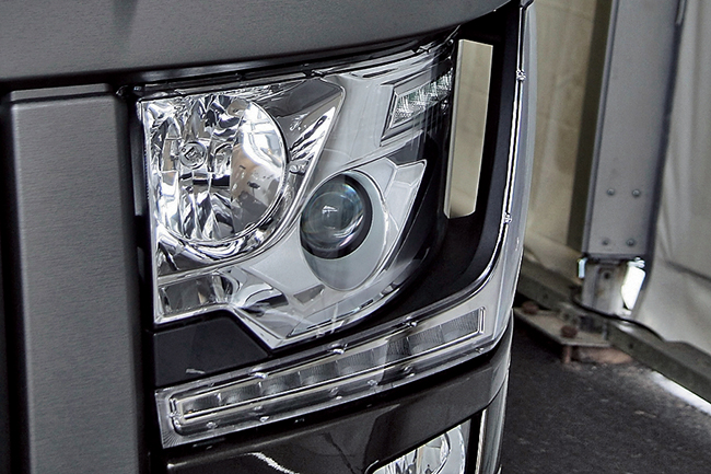 Тест-драйв Renault T480/Т520