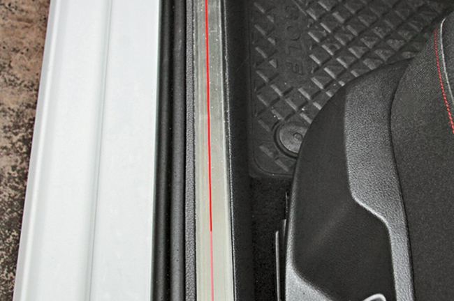Тест-драйв Volkswagen Golf GTI