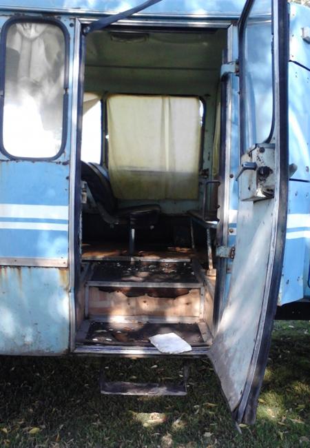школьные автобусы в Украине