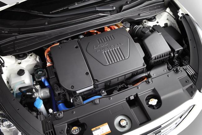 Парижский автосалон 2012: три премьеры от Hyundainda