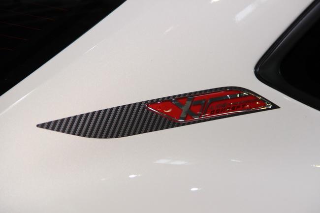 Subaru XV 2.0D XT Line Concept на Парижском автосалоне 2012