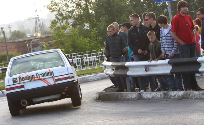 Гран-при Львова, Владимир Апостолюк