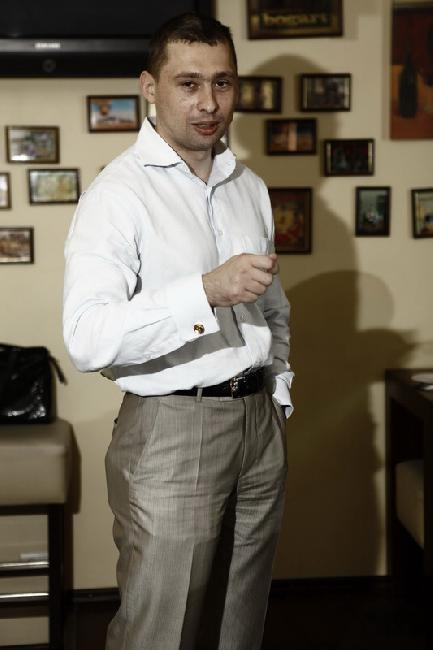 Андрей Ковтун, Руководитель Бизнеса «Потребительское кредитование» ПриватБанка