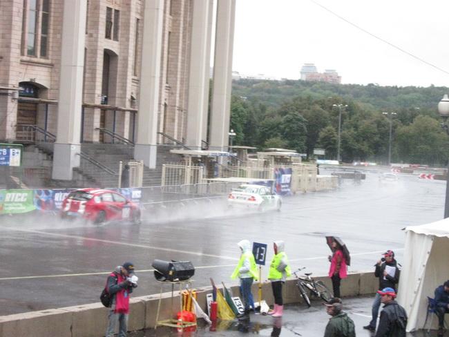 Гран При Москвы-2011