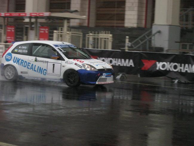 Гран При Москвы-2011, Игорь Скуз