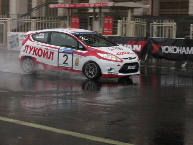 Гран При Москвы-2011, Александр Сотников