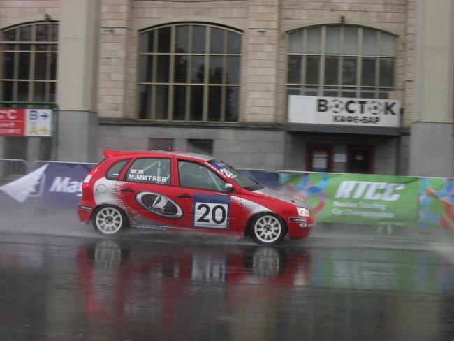 Гран При Москвы-2011, Михаил Митяев