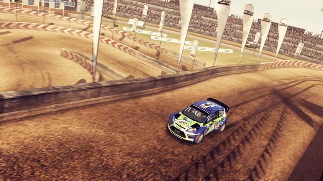 Игра WRC 2