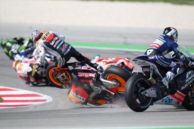 Гонки MotoGP