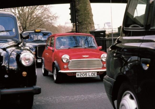 лучший британский автомобиль