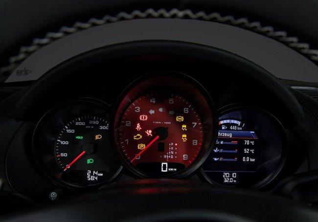 Porsche Boxster получил пакет обновлений от немецкого тюнинг-ателье TechArt