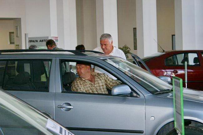 регистрация автомобилей после утилизационного сбора