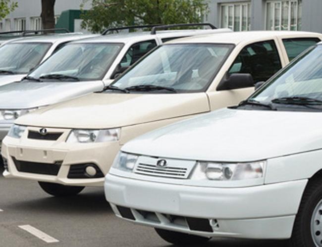 «Богдан» реализовал в России более 25 тысяч автомобилей