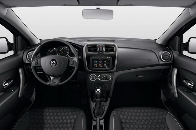Универсал Renault Logan MCV