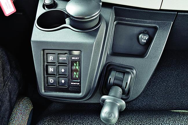 Тест-драйв Volvo FL/FE И FM