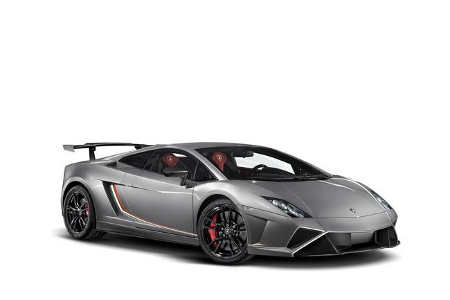 Bentley, Ferrari и Lamborghini продемонстрируют свои новинки во Франкфурте