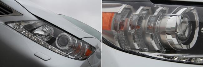 Lexus ES350 004