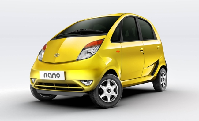 Tata Nano resized