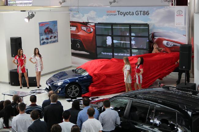 Toyota GT86 003