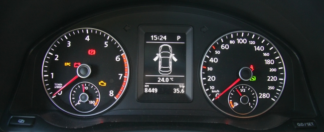 VW Eos 008