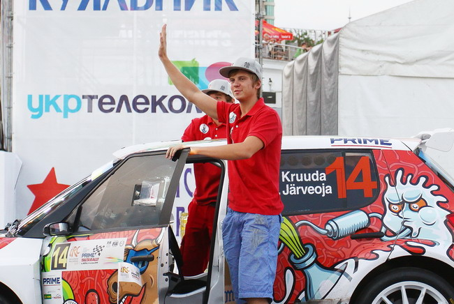 Карл Крууда