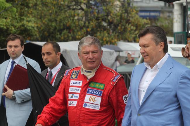 Prime Yalta Rally 2011