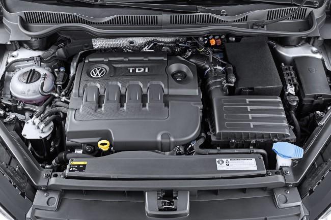 Новый компактвен от Volkswagen спешит в Украину