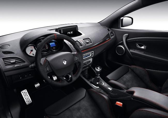 Renault Megane снова в игре