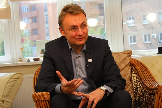 В Украине необходимо возрождать мощный общественный транспорт
