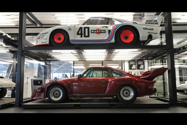 Одно из творений Porsche Exclusive выставили на аукцион