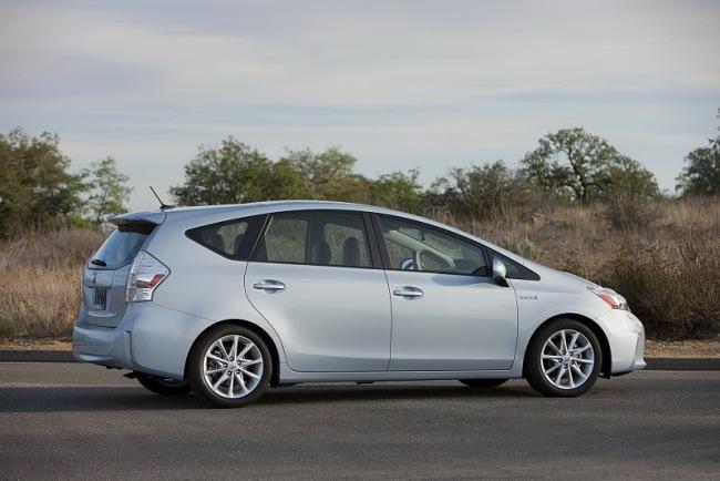 Какие авто лучше всего экономят топливо?