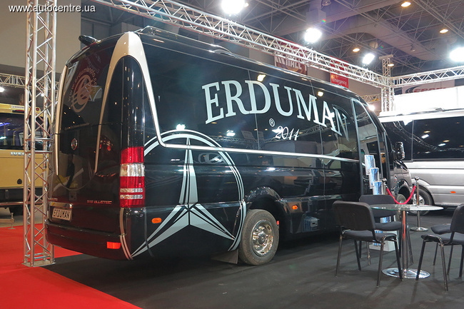 Busworld Turkey 2014