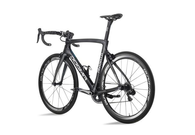 Jaguar осваивает рынок велосипедов