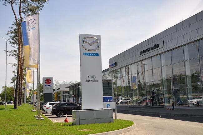 В сервисных центрах «Автомобильного Мегаполиса НИКО» действует специальное предложение