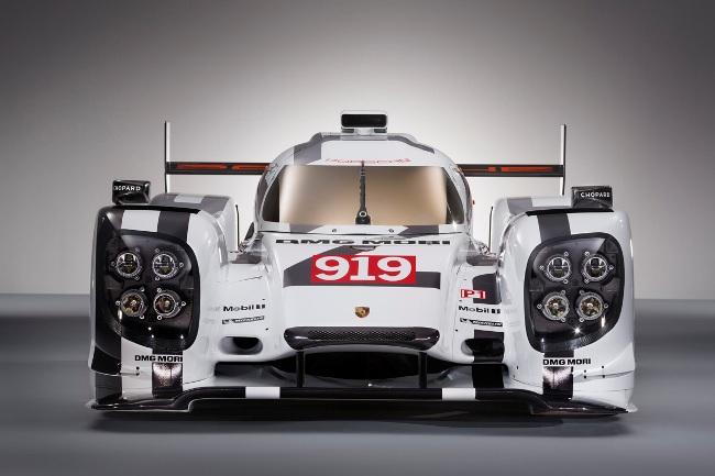 Porsche хочет потеснить Audi с Олимпа Ле-Мана