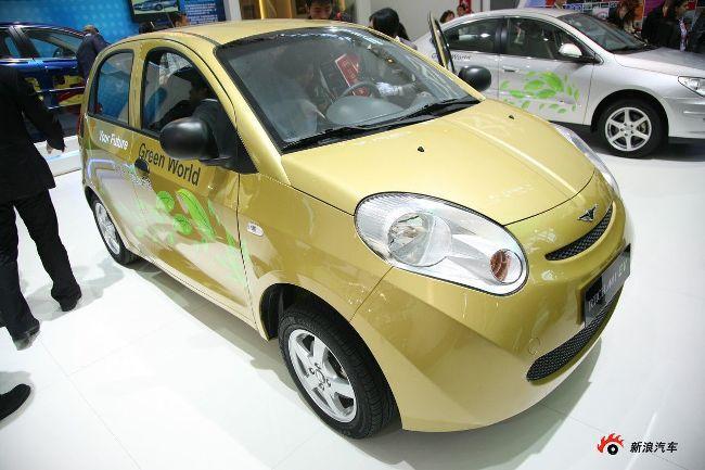 «Автоцентр» изучает самый перспективный рынок электромобилей