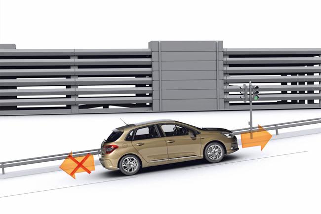 В июне «НИКО Авант Мегаполис» предлагает Citroen C4 по курсу 10,8
