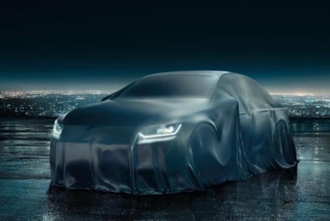 Volkswagen дразнится будущим Passat